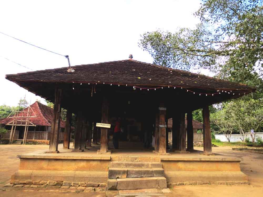 Ambakka Devalaya8