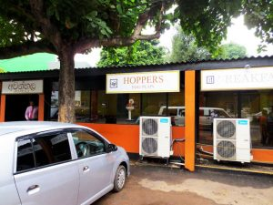 Ambepussa Rest House-Ceylon Hotels Corporation