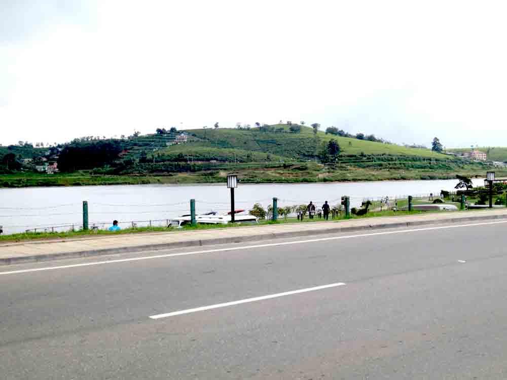 Gregory Lakeside Nuwara Eliya