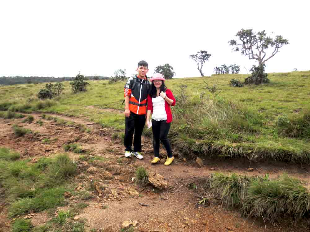 Horton_Plains_Chinees_Couple_Eliya