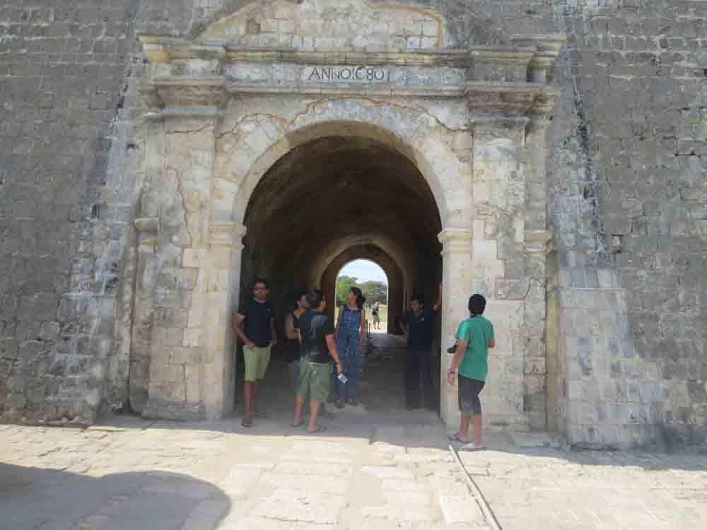 Jaffna-Dutch-Fort-Sri-Lanka