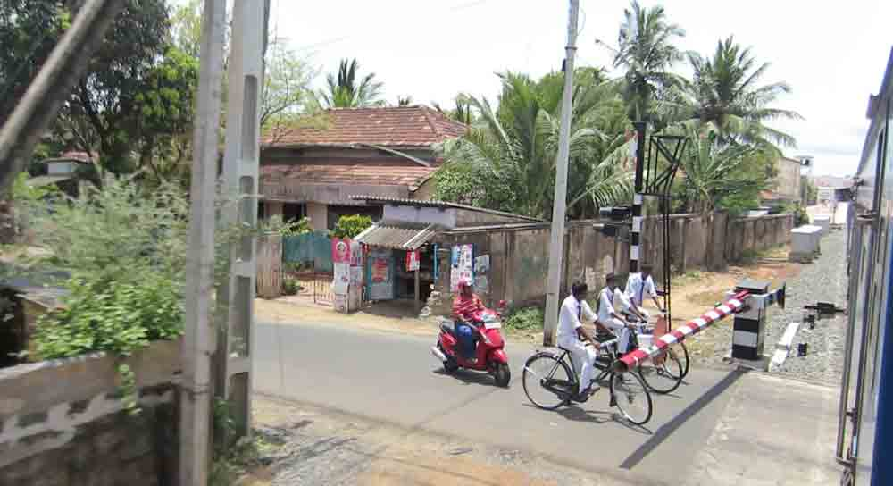 my hometown jaffna essay