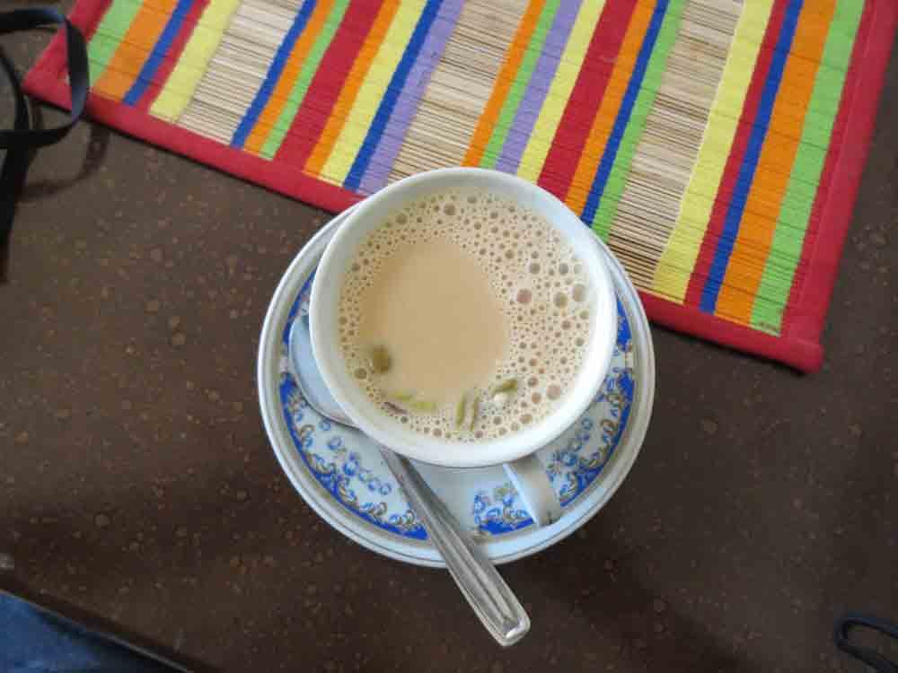 Jaffna-Tea