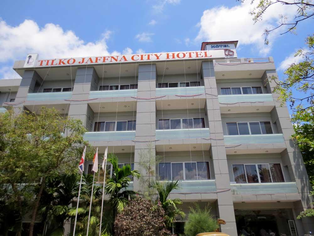 Jaffna Town Hotels