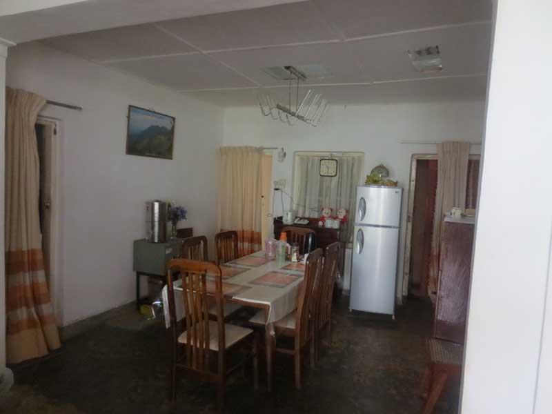 Hill Safari Eco Lodge, Ohiya Main Hall