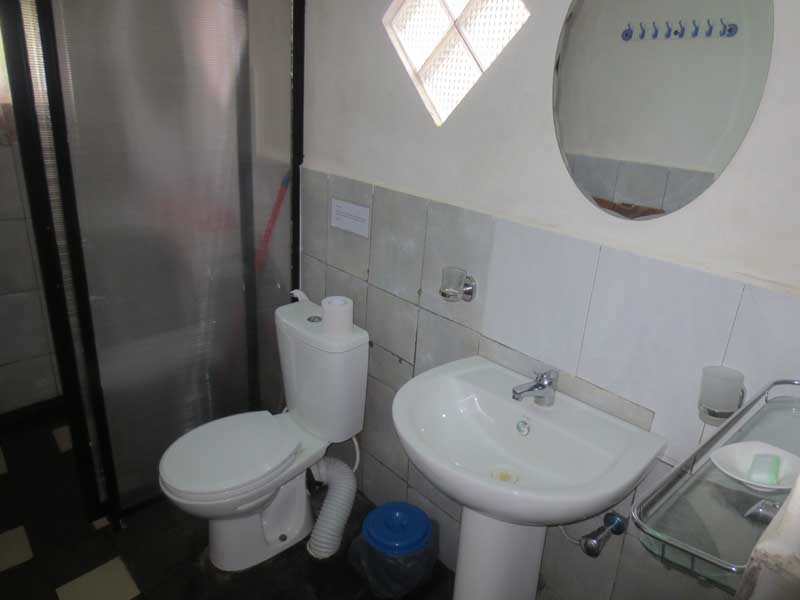 Hill Safari Eco Lodge, Ohiya Rooms Wash Rooms