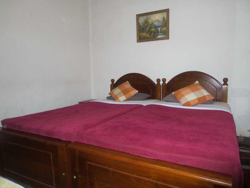 Hill Safari Eco Lodge, Ohiya Rooms