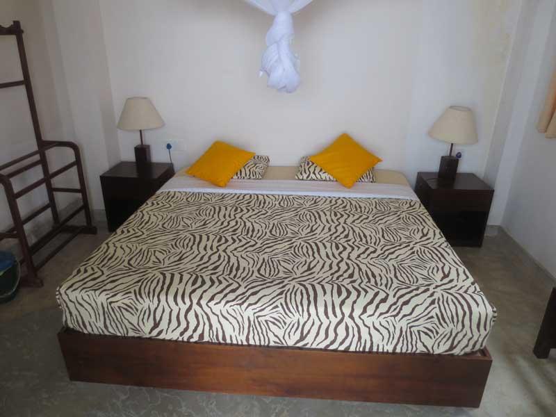 Hill Safari Eco Lodge, Ohiya Balcony rooms