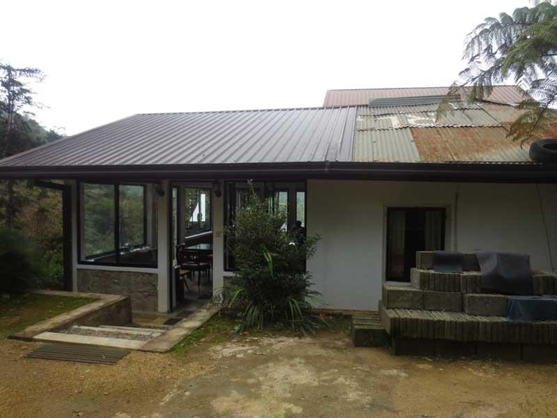 Hill Safari Eco Lodge, Ohiya Main Entrance