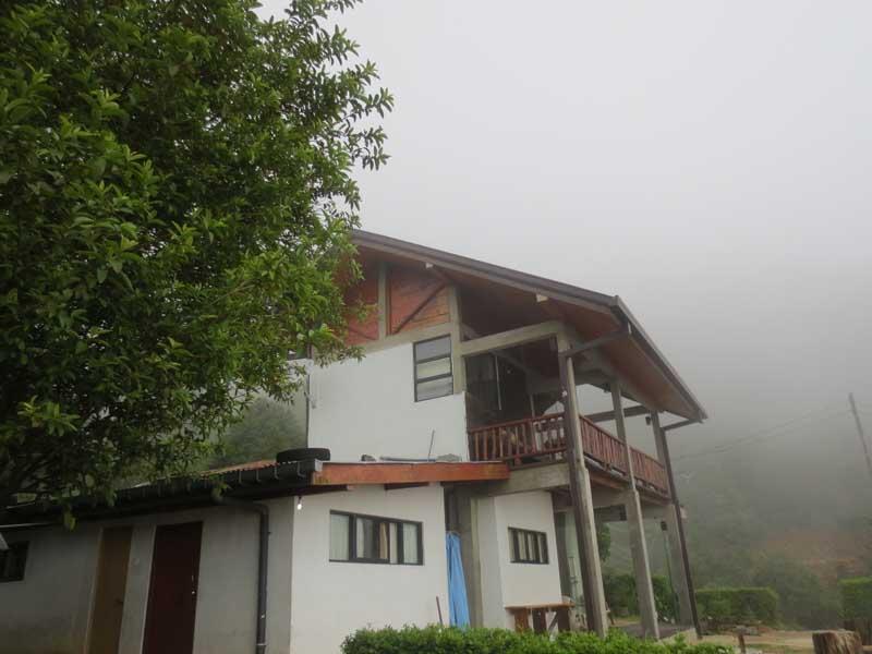 Hill Safari Eco Lodge, Ohiya