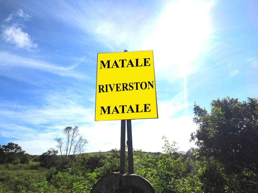 Riverston Matale - Welcome to Green Zone of Sri Lanka