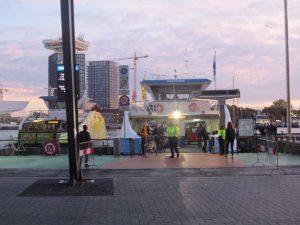 Ferry Starting Point- CLink Hostel