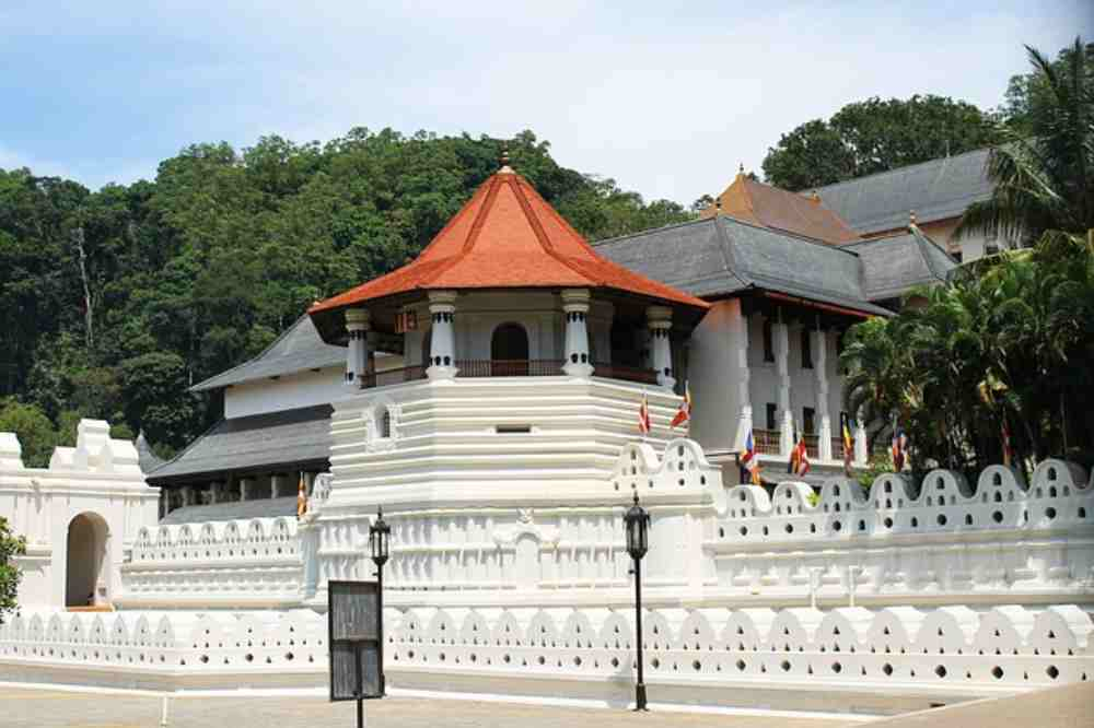 Top 10 Things to do in Kandy Sri Lanka